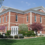 Platte-County-Missouri-Courthouse
